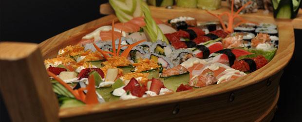 Restaurante Japones Campinas - Chutoro